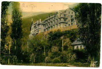 Дворец А.П. Ольденбургского